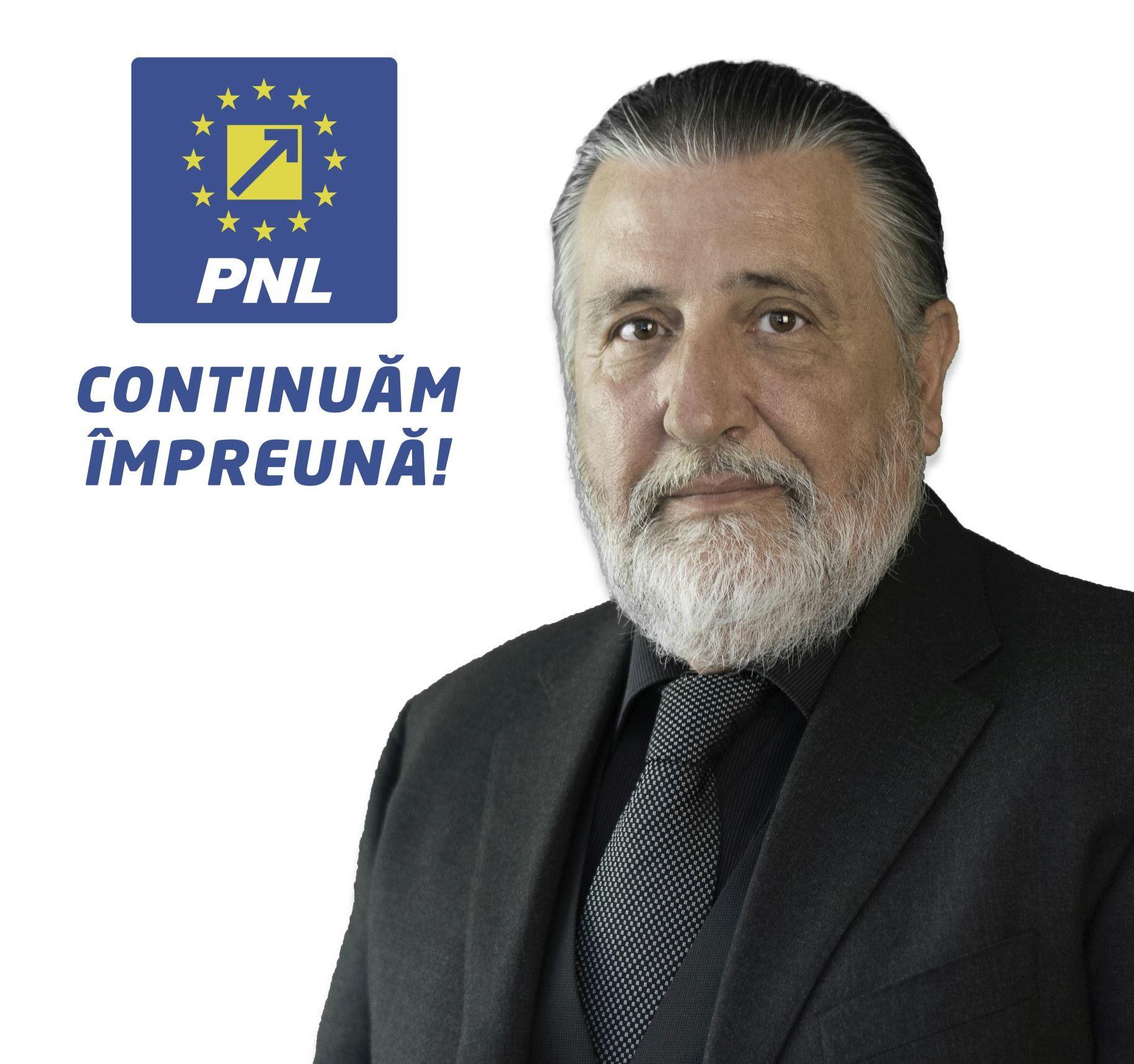 Lucian CĂLDĂRARU