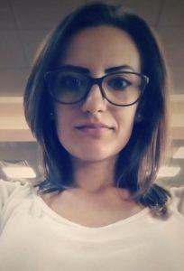 Cristina LEHACI