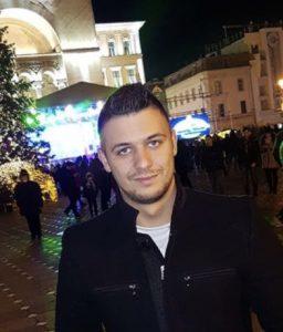 Vlad GOLUMBU