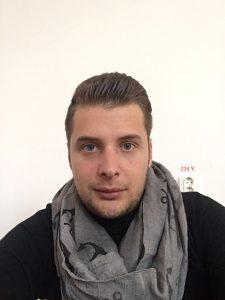 Raul AMBRUȘ
